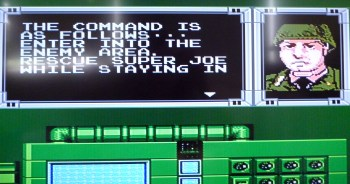 106-Bionic Commando Opening