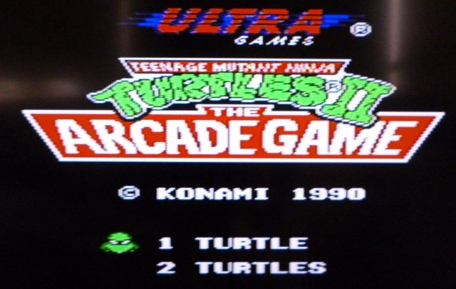 119-Teenage Mutant Ninja Turtles II