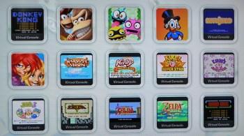 Wii U Games 2