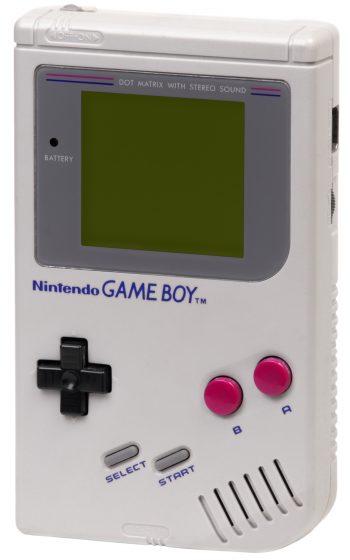 History of Nintendo