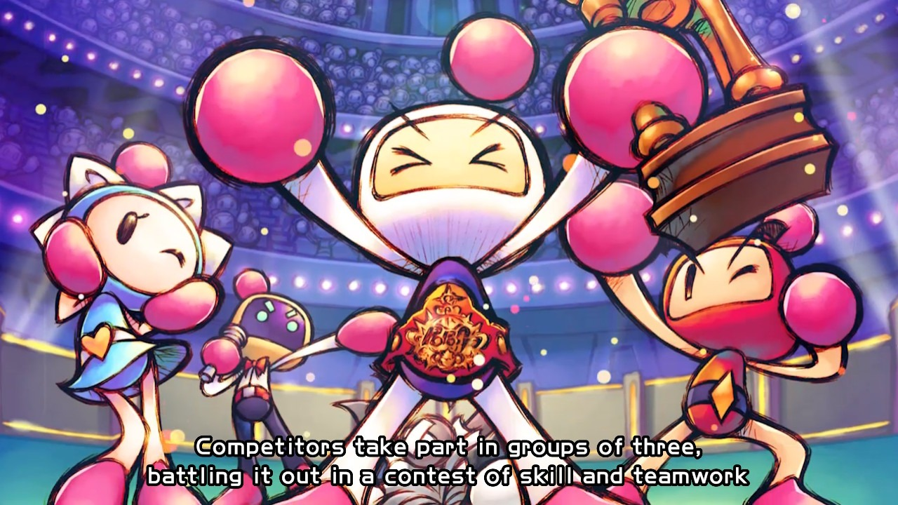 Why Super Bomberman R Should be in your Switch