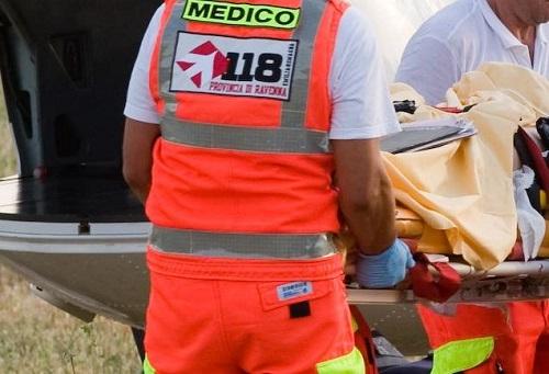 Bologna sospesi i medici dei protocolli 118