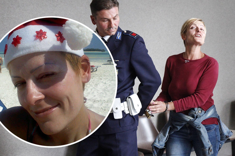 Daniela Poggiali linfermiera killer  stata Assolta