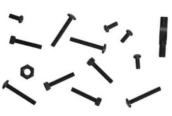 KYO74016-11 Kyosho Screw Set for the GXR-15 and GXR-18 Engines
