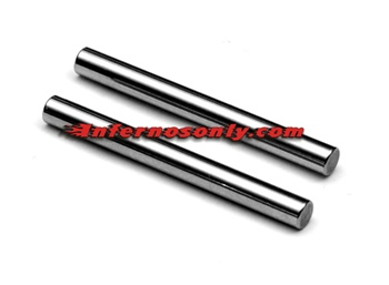 KYOIF425-29.5 Kyosho Inferno MP9 Front Upper Hinge Pins