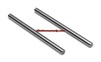 KYOIF426-64.5 Kyosho Inferno MP9 Front Inner Hinge Pins