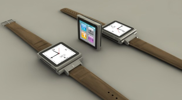 iportal-iwatch