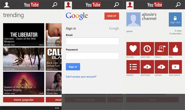 YouTube-3.0-for-Windows-Phone-8-Screen