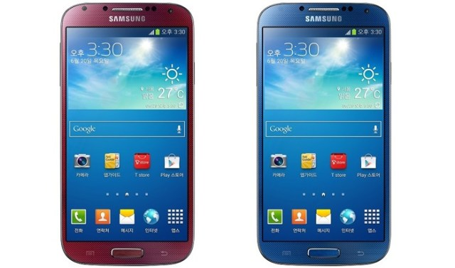 Samsung-Galaxy-S4-LTE-A-Colors