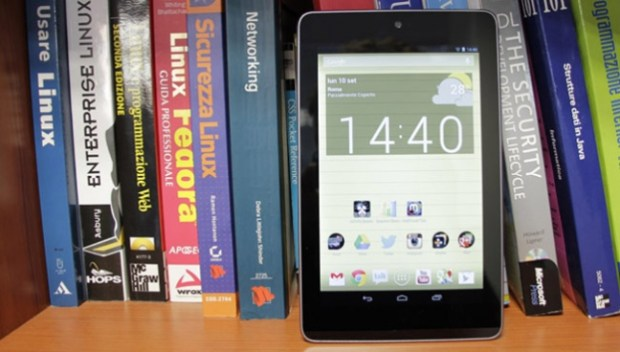 second-gen google nexus 7