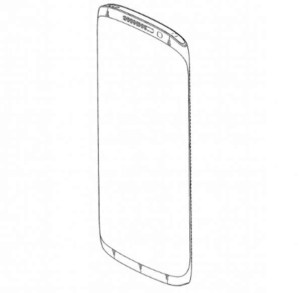 Samsung-Patents-Smartphone-Design-2