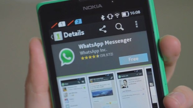 WhatsApp-Nokia-X