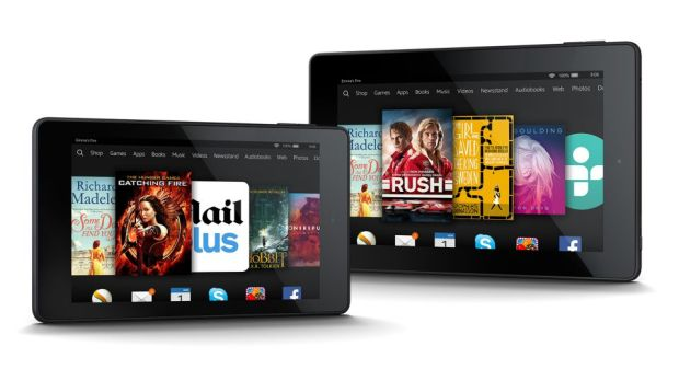 Amazon Kindle Fire HD6 HD7