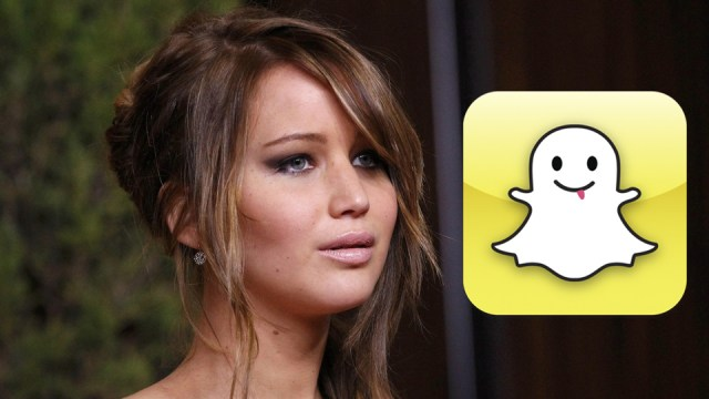snapchat nude photo leak: snappening and fappening is companies