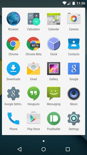 Android-5.0-icons