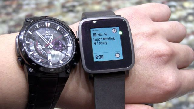 Pebble Time by Numbers: $20 million in funds, 78K backers ...