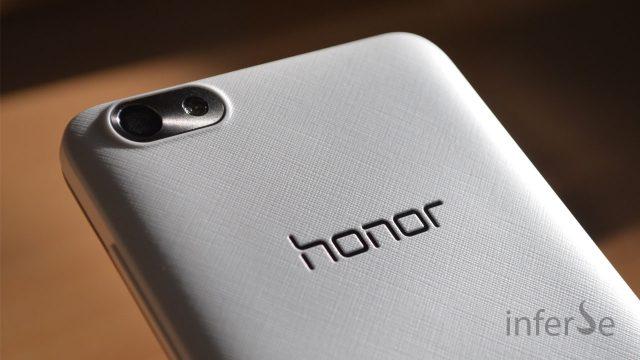 Honor 4x Camera