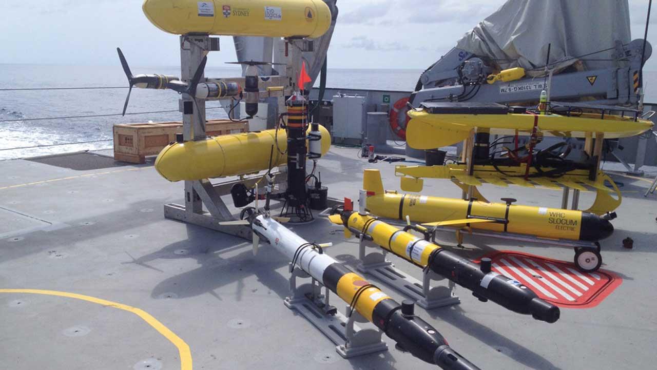 MIT-Ocean-Robotics-vehicle
