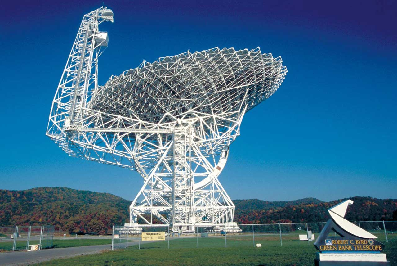 Robert-C.-Byrd-Green-Bank-Telescope