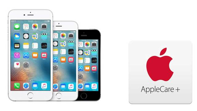 AppleCare+-cover-water-damage
