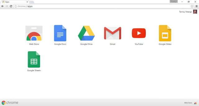 Google To Drop Chrome Apps Platform From Everywhere Except Chrome Os