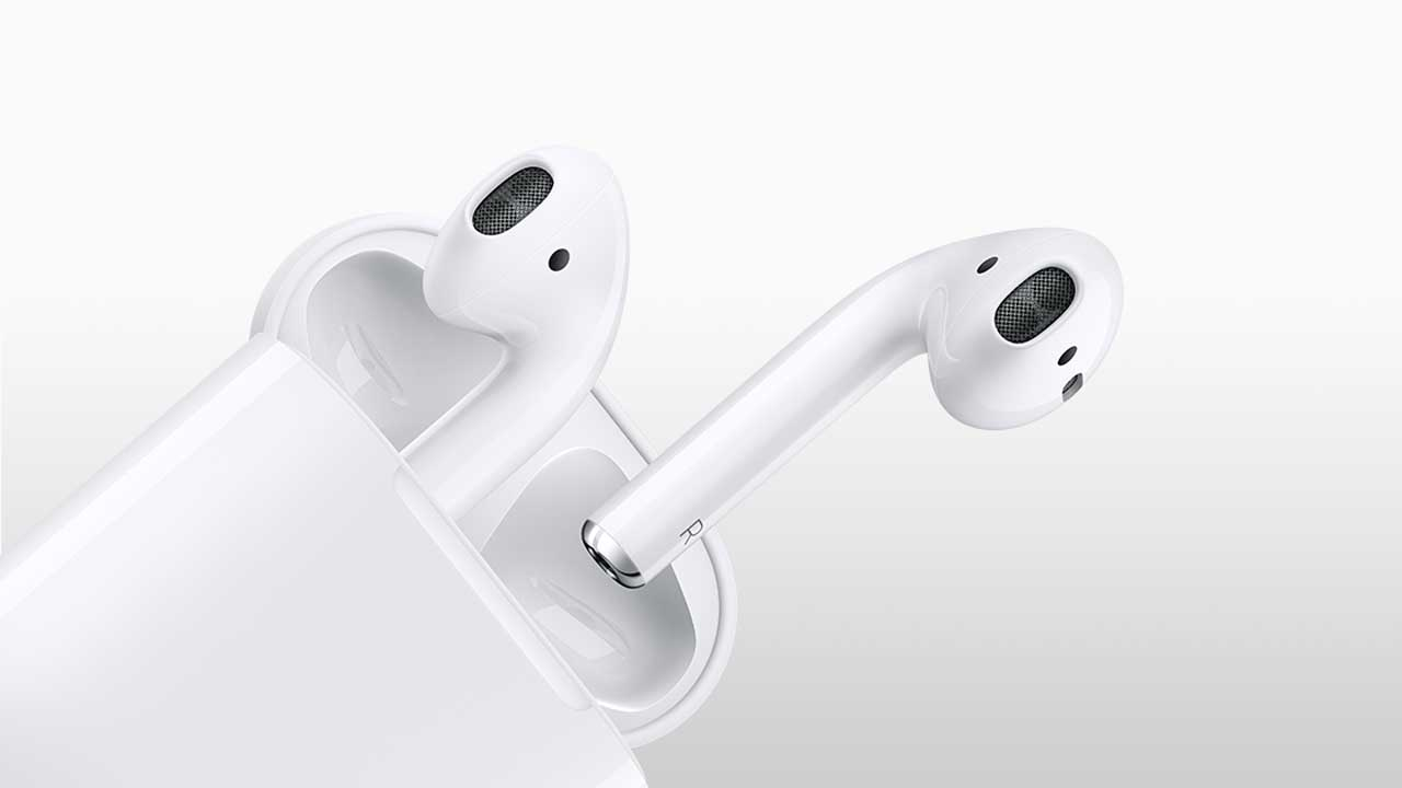 AirPods users report battery draining issues with their cases