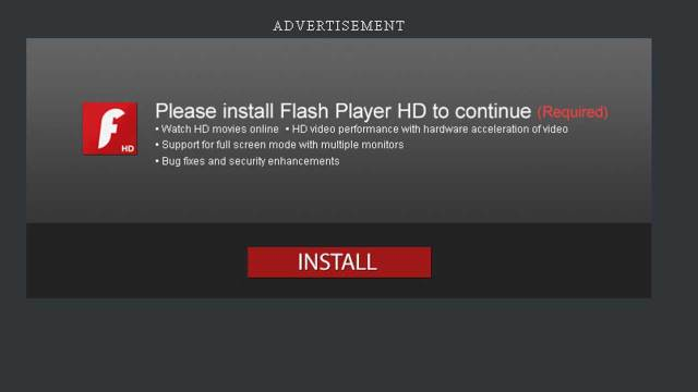 microsoft flash update