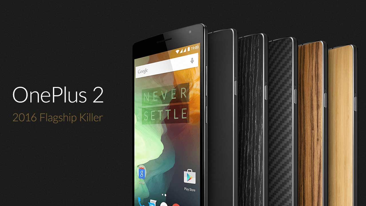 OnePlus 2 won't get Android Nougat 7.1 update, OnePlus confirms