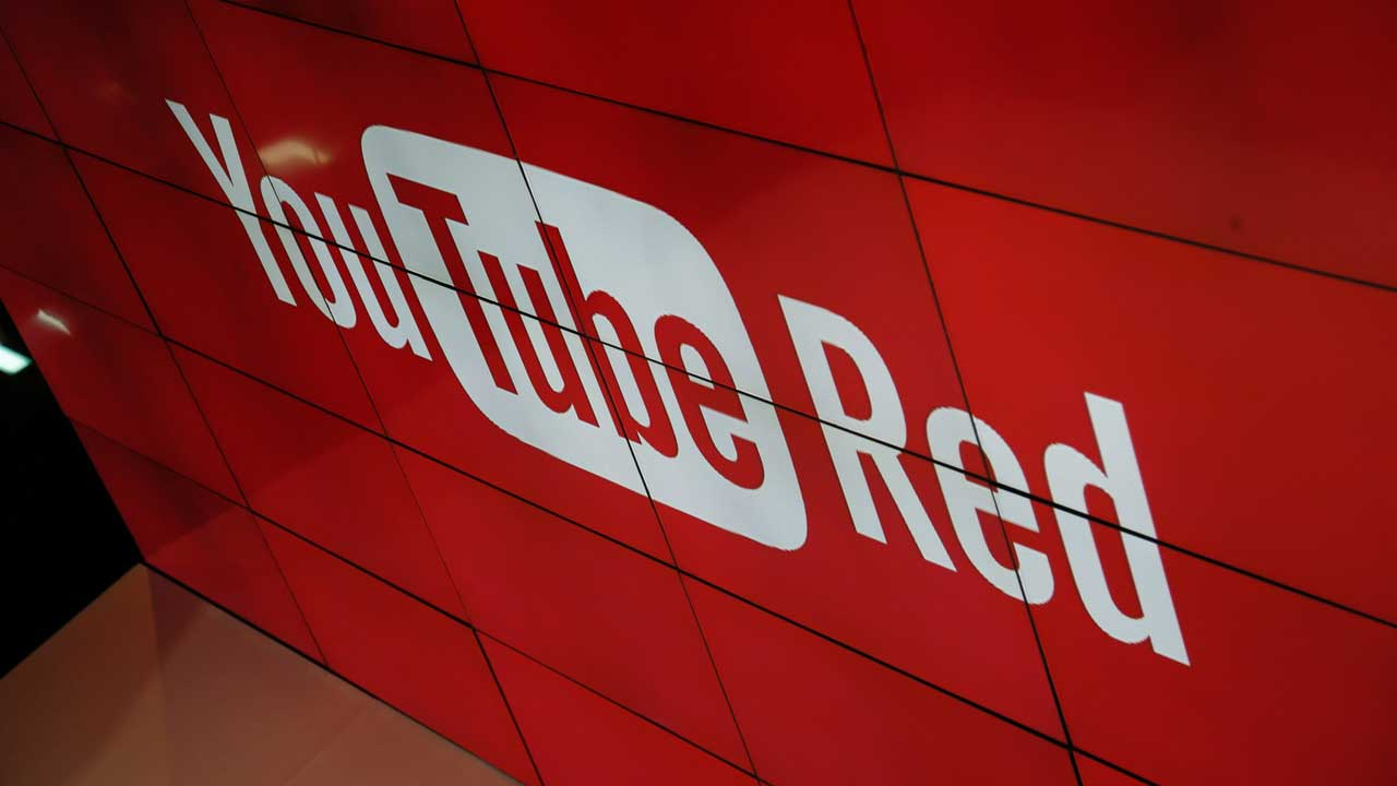 YouTube Red, Google Play Music services to merge