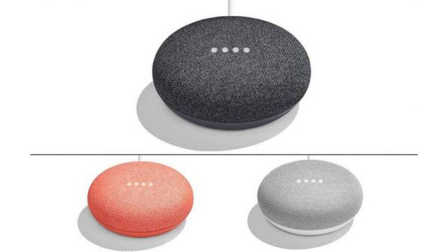Image result for features of google home mini
