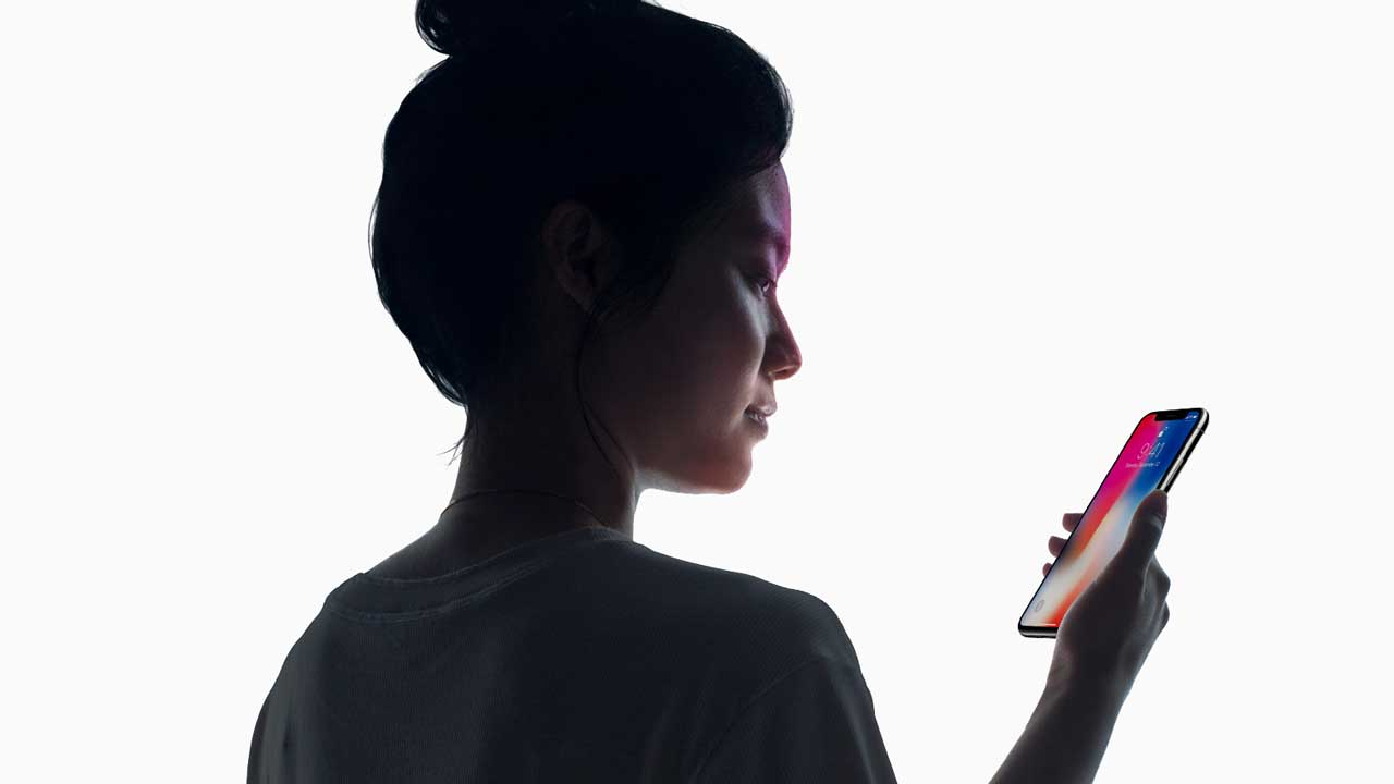Apple Moves To 'Face ID' For All 2018 Phones