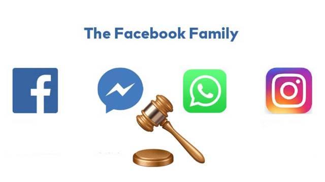 Výsledek obrázku pro whatsapp facebook instagram
