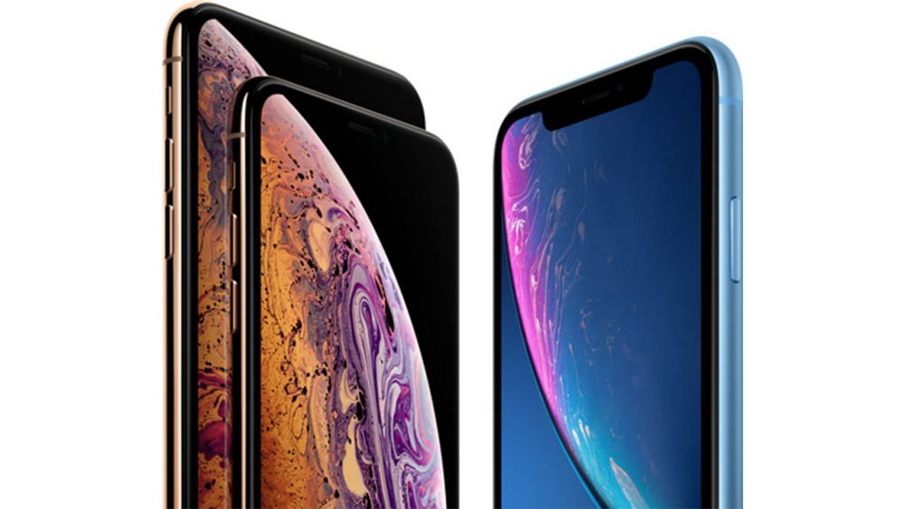 Apple wanted to use Qualcomm modems on its 2018 iPhone lineup