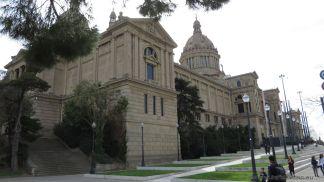 Museo National del Art de Catalunia