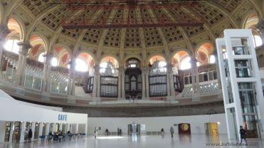 Auditorium im Museo National