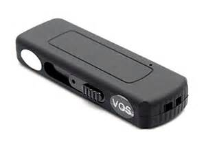 spy gadgets usb voice recorder