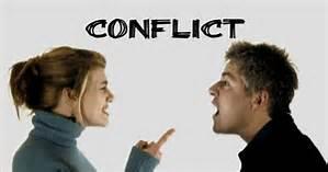 poor marriage conflict resolution strategies