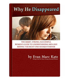 why he disappeared review