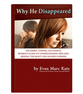 evan marc katz books why he disappeared review
