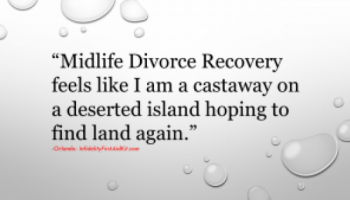 how long after divorce to start dating again