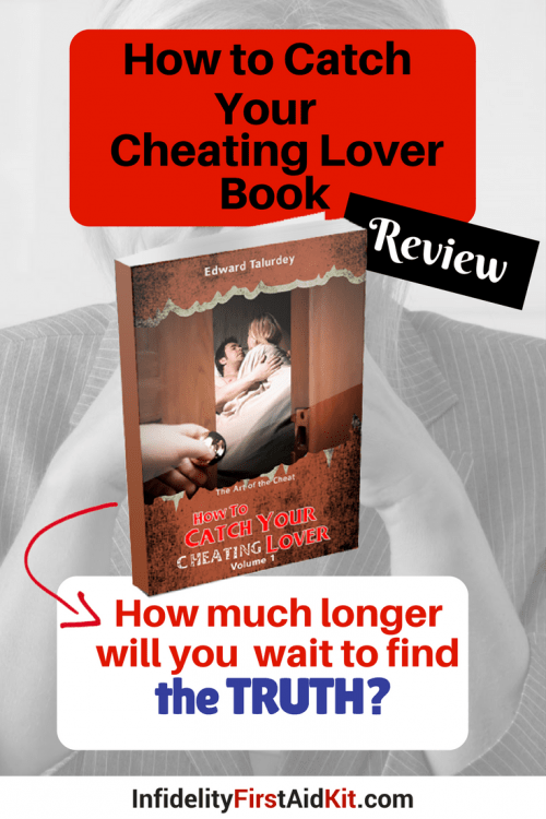 Catch Cheating Lover [REVIEW] Edward Talurdey eBook
