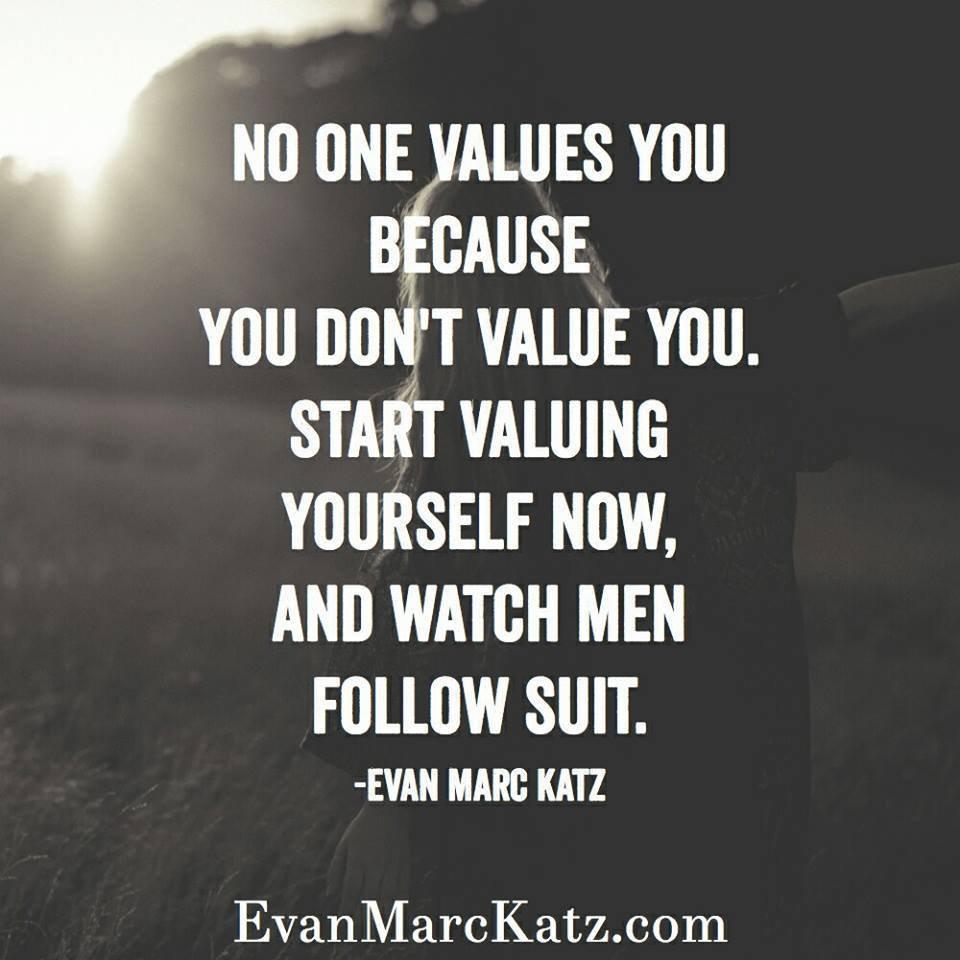 Why Women Fear Love: [Evan Marc Katz Tips] to Believe in Love again
