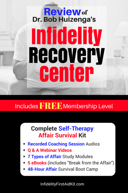 infidelity recovery center review