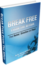 break free from the affair