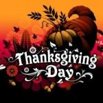 Infidelity Help on Thanksgiving