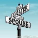 cheater spouse