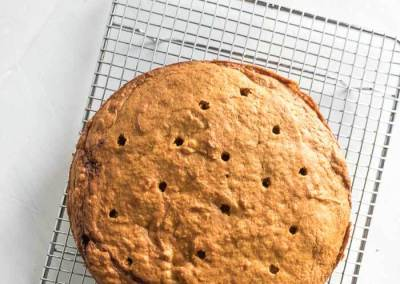 how to make a poke cake