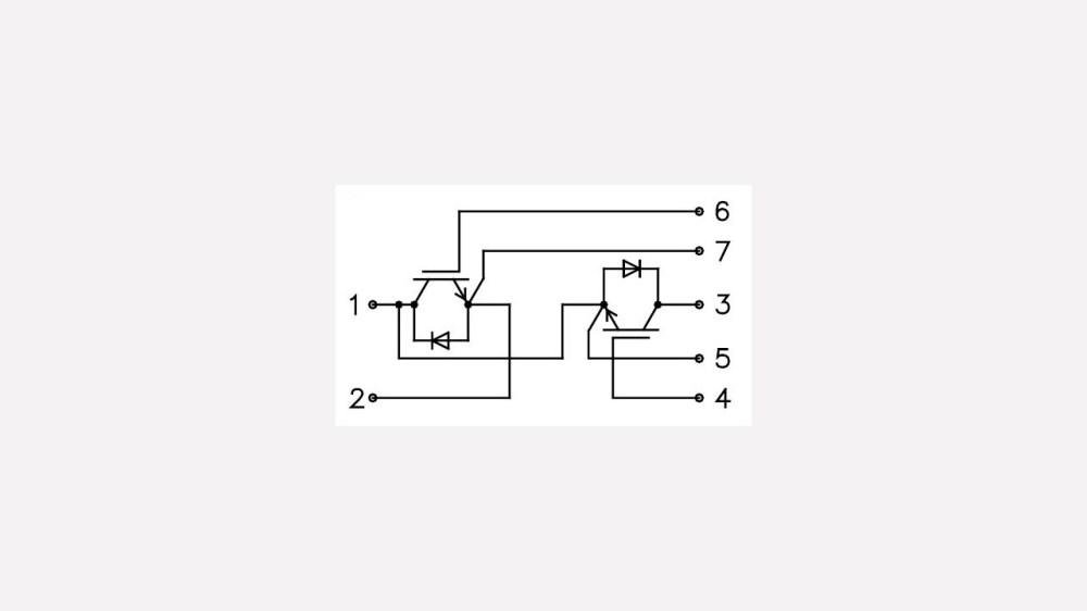 medium resolution of semi starter wiring diagram free download schematic best wiringdiagrams prevnext ff200r12ke3 infineon technologies diagrams prevnext semi