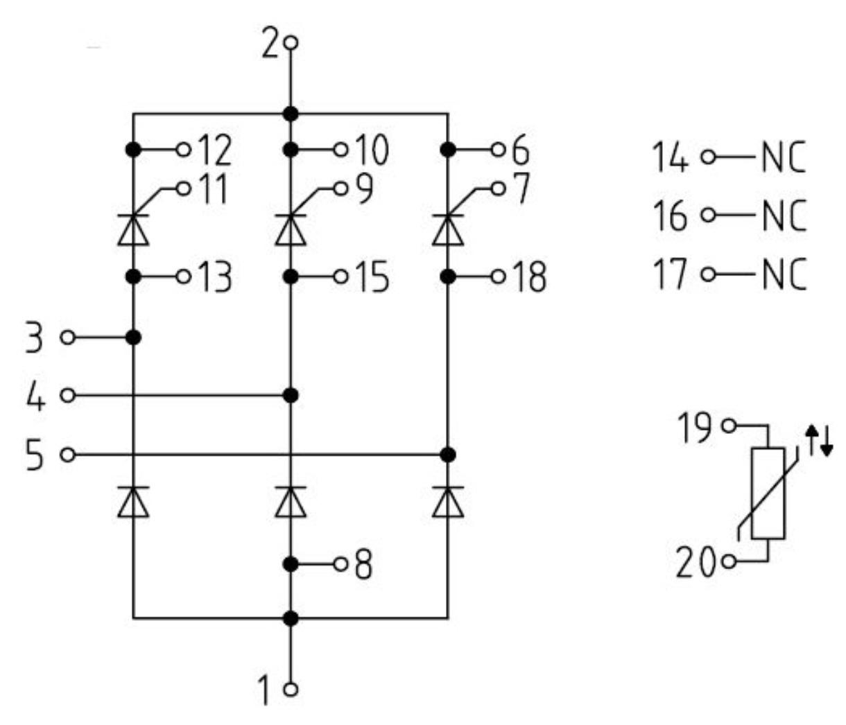 Simple Temperature Indicator Circuit Diagram Tradeoficcom