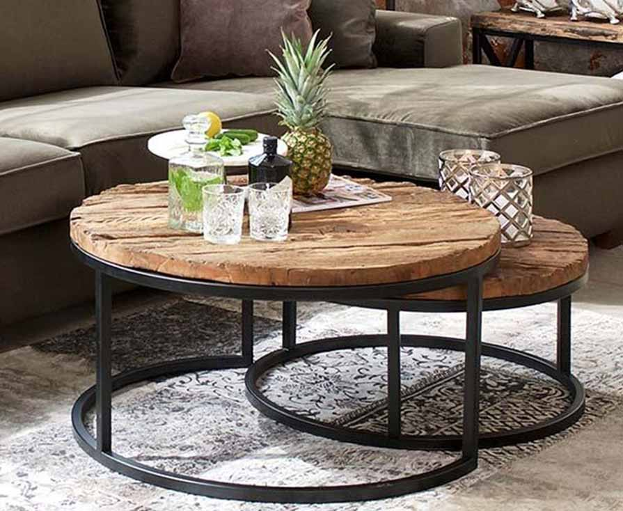 tables in living room carpet size for infinger furniture
